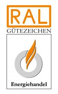 Gütezeichen Logo