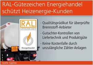 Verbraucher-Tipps für Heizenergie-Kunden