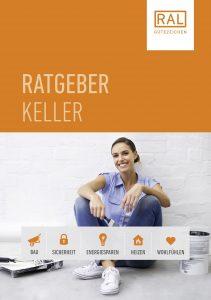 Ratgeber Keller_2016_Cover
